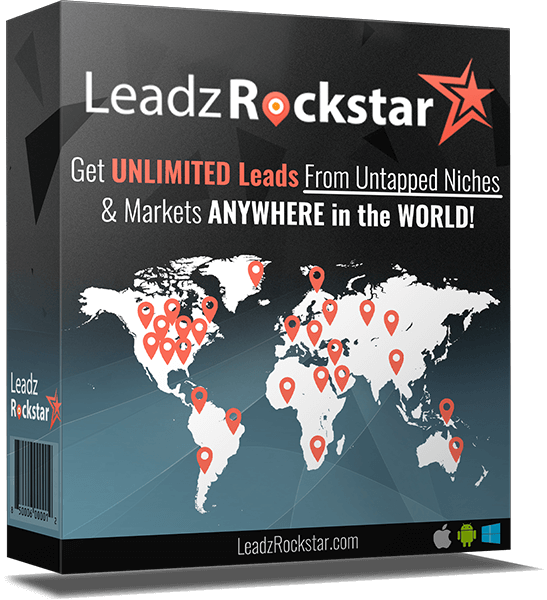 Leadz Rockstar Review
