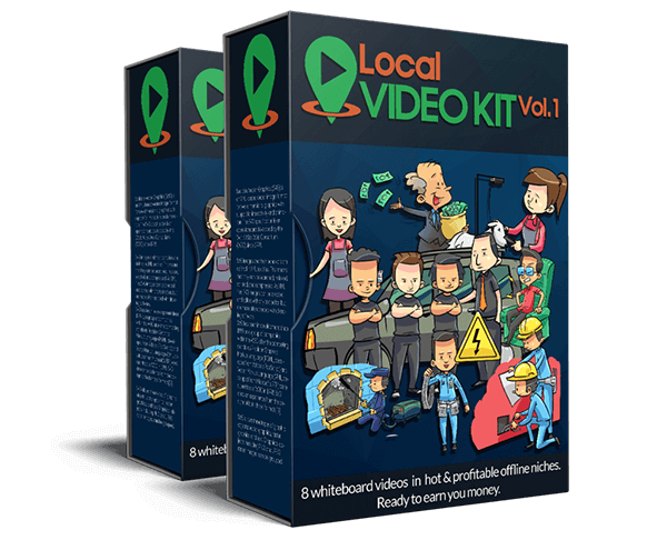 Local Video Kit Vol.1 Review