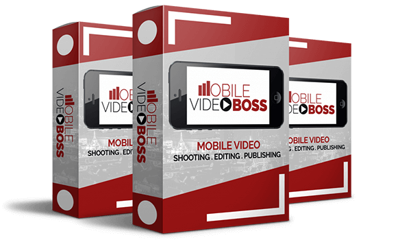 Mobile Video Boss Review