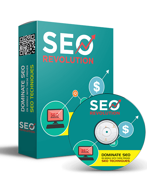 SEO Revolution Review