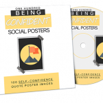 Self-Confidence Quote Posters Review