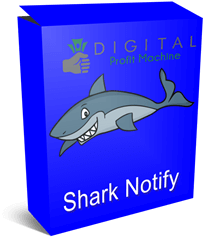 Shark Notify WP Plugin Review – Best Marketing WP Plugin for 2017