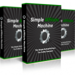 Simple Affiliate Machine Review