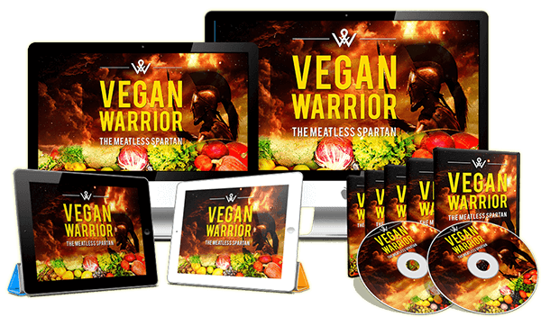 Vegan Warrior PLR Review