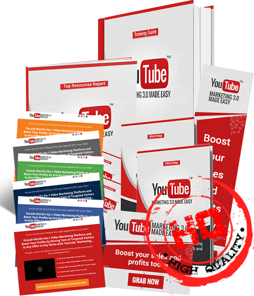 YouTube Marketing 3.0 Biz in a Box Review