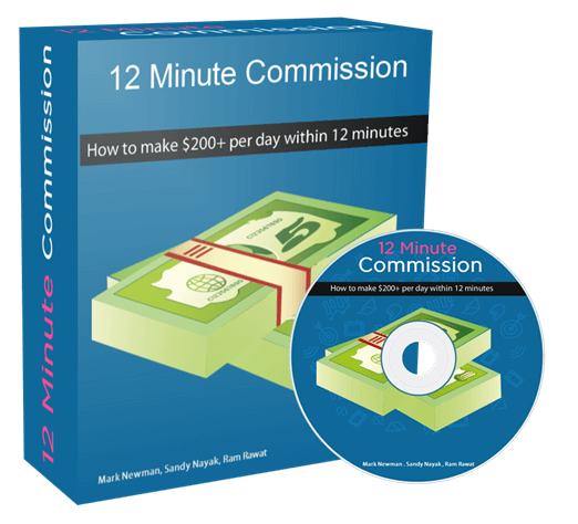 12 Minute Commissions Review