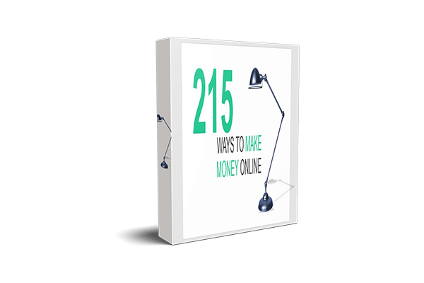 215 Ways to Make Money Online Review