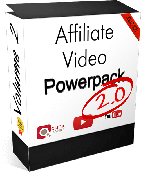 Affiliate Video PowerPack 2.0 Review