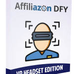 Affiliazon DFY: VR Headset Edition Review