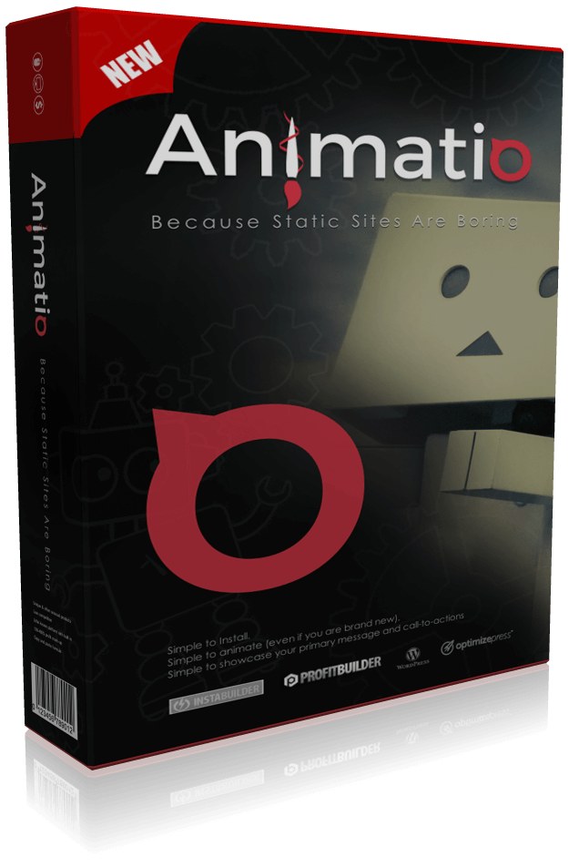 Animatio Review