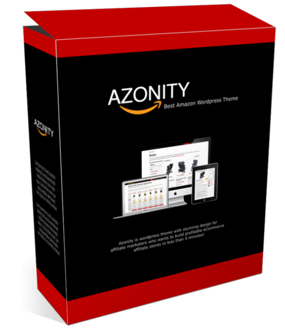 Azonity Review