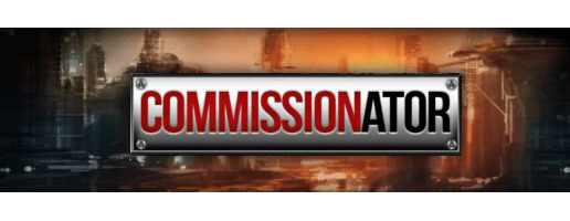 Commissionator Review