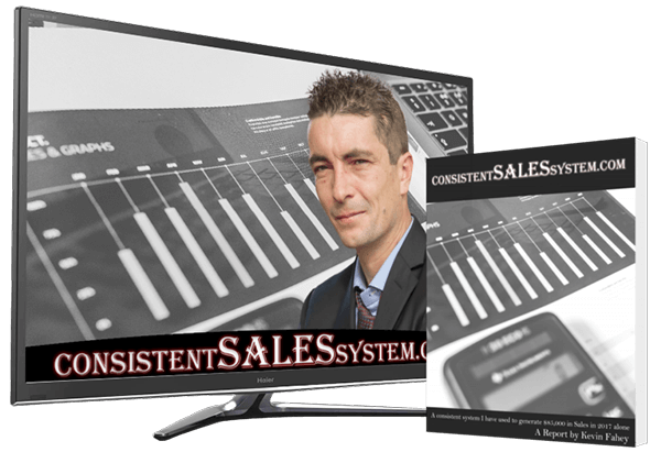 Consistent Sales System Review