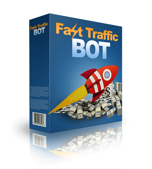 Fast Traffic Bot Review