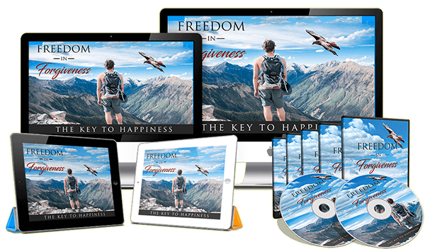 Freedom in Forgiveness Review