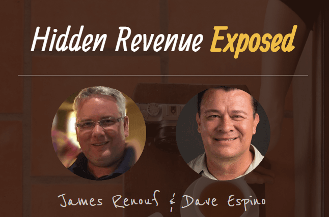 Hidden Revenue Exposed Review – New Way To Profit Off Of Amazon