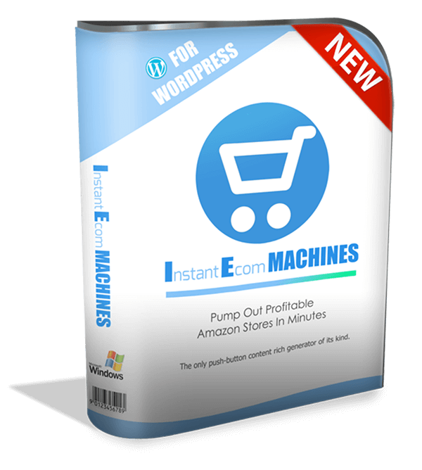 Instant Ecom Machines Review