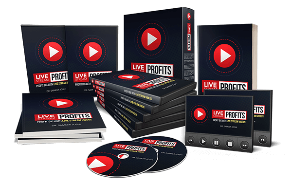 Live Stream Profits Review
