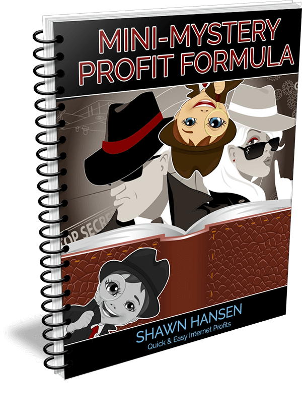 Mini-Mystery Profit Formula Review