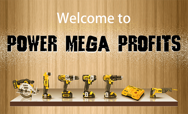 Power Mega Profits Review