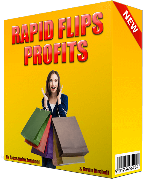 Rapid Flips Profits Review