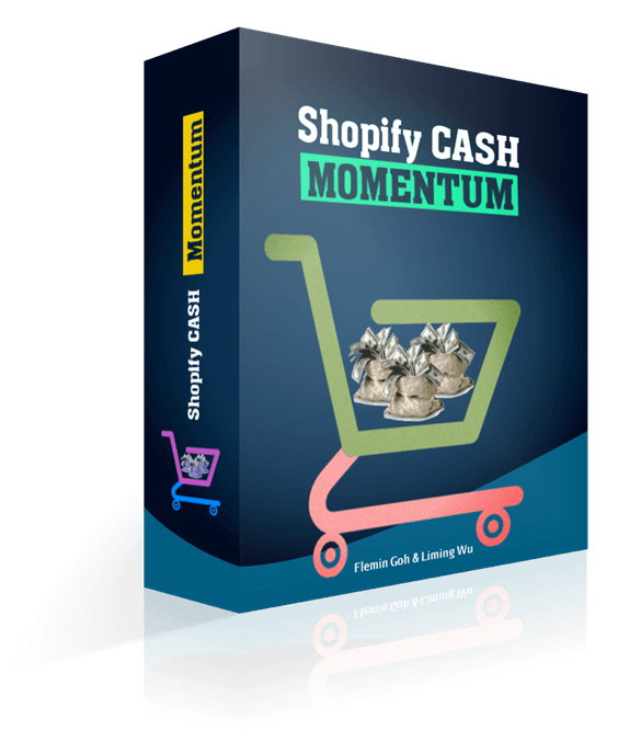 Shopify CASH Momentum Review