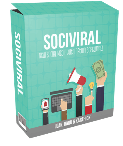 SociViral Review