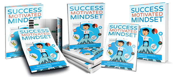 Success Motivated Mindset Review – Make A Ton Of Conversions