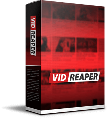 Vid Reaper Pro Review