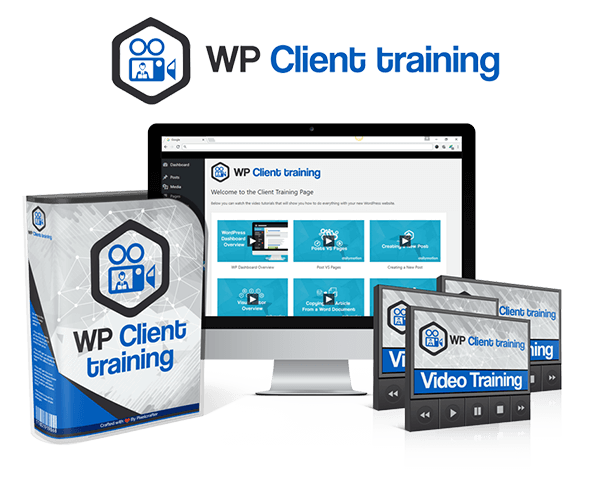WP Client Training Review