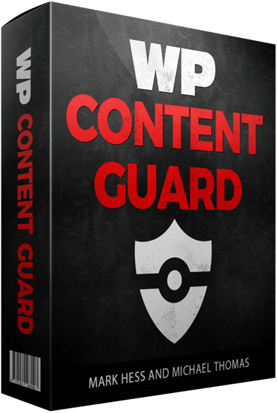 WP Content Guard Review