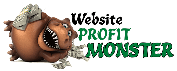 Website Profit Monster Review