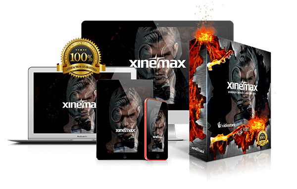 XINEMAX Video Templates Review