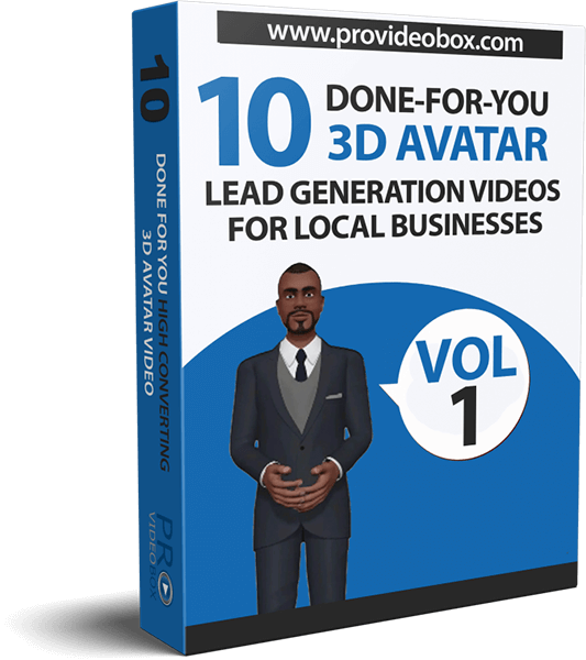 3D AVATAR VIDEO vol. 1 Review – WITH LIFE-LIKE 3D AVATARS