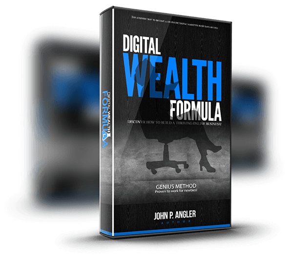 Digital Wealth Formula Review