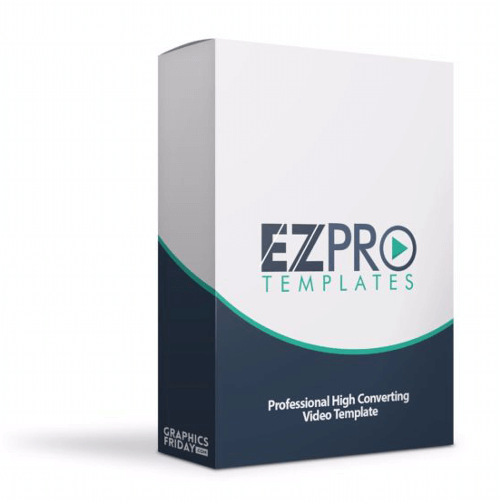 EZProTemplates Review – High Quality Animated Videos In 10 Minutes