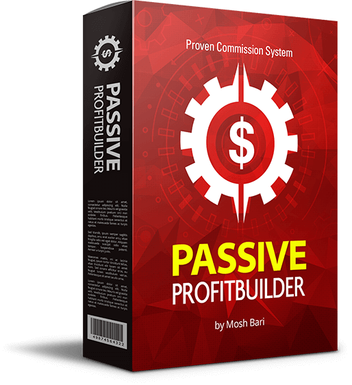 Passive ProfitBuilder Review