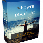 Power of Discipline Review