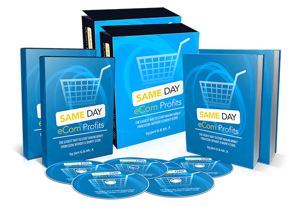 Same Day eCom Profits Review