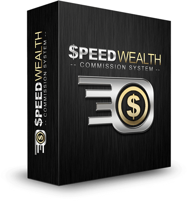 Speed Wealth Review