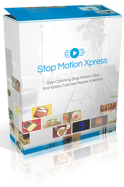 StopMotionXpress Review