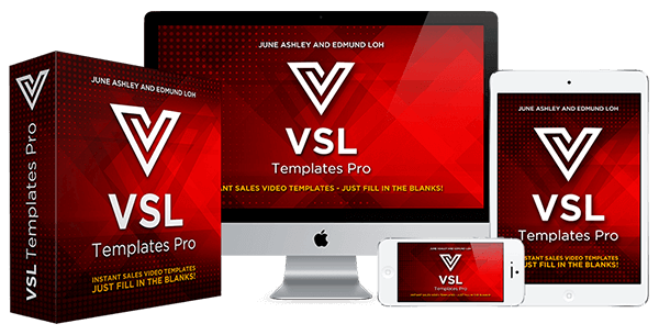 VSL Templates Pro Review