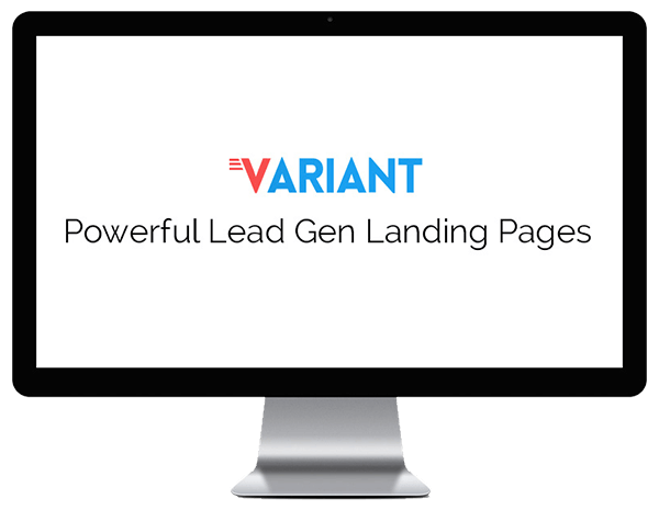 Variant Landing Page WordPress Package Review