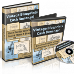 Vintage Blueprints Cash Bonanza Review