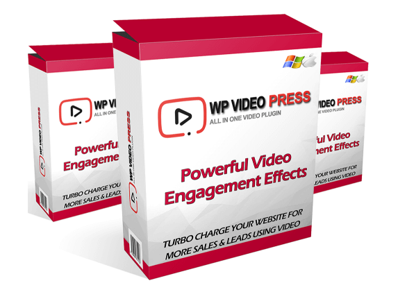 WP Video Press Review