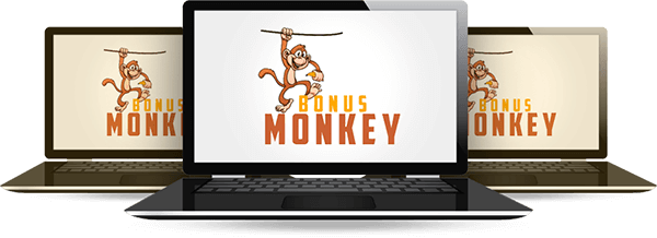 Bonus Monkey Review