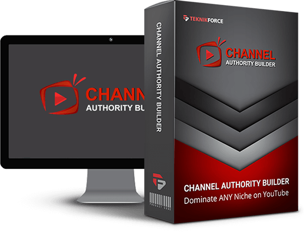 Channel Authority Builder Review – Supercharge Your YouTube Profits