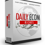 Daily eCom Riches Review