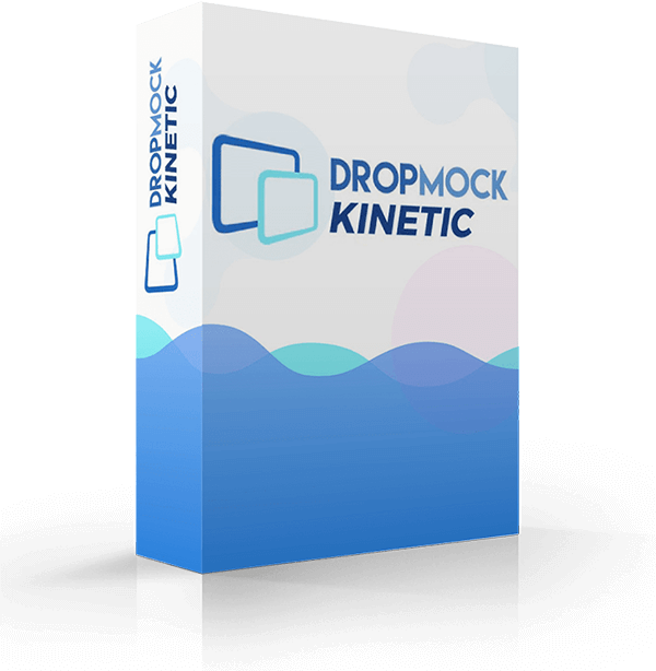 DropMock Kinetic Review – VIDEO Is Now SIMPLE To Create