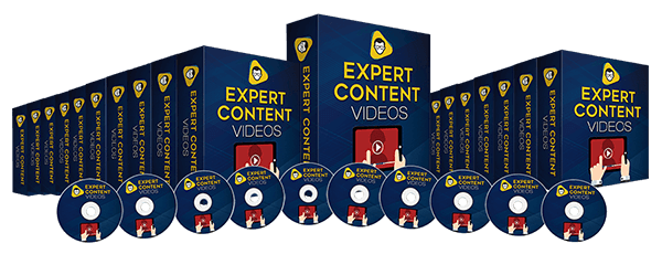 Expert Content Videos Review – Have You Seen This Yet?